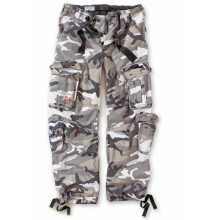 Брюки Surplus Airborne Vintage Trousers urban