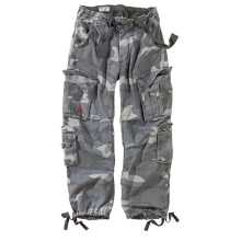 Брюки Surplus Airborne Vintage Trousers night camo