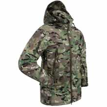 Куртка softshell multicam