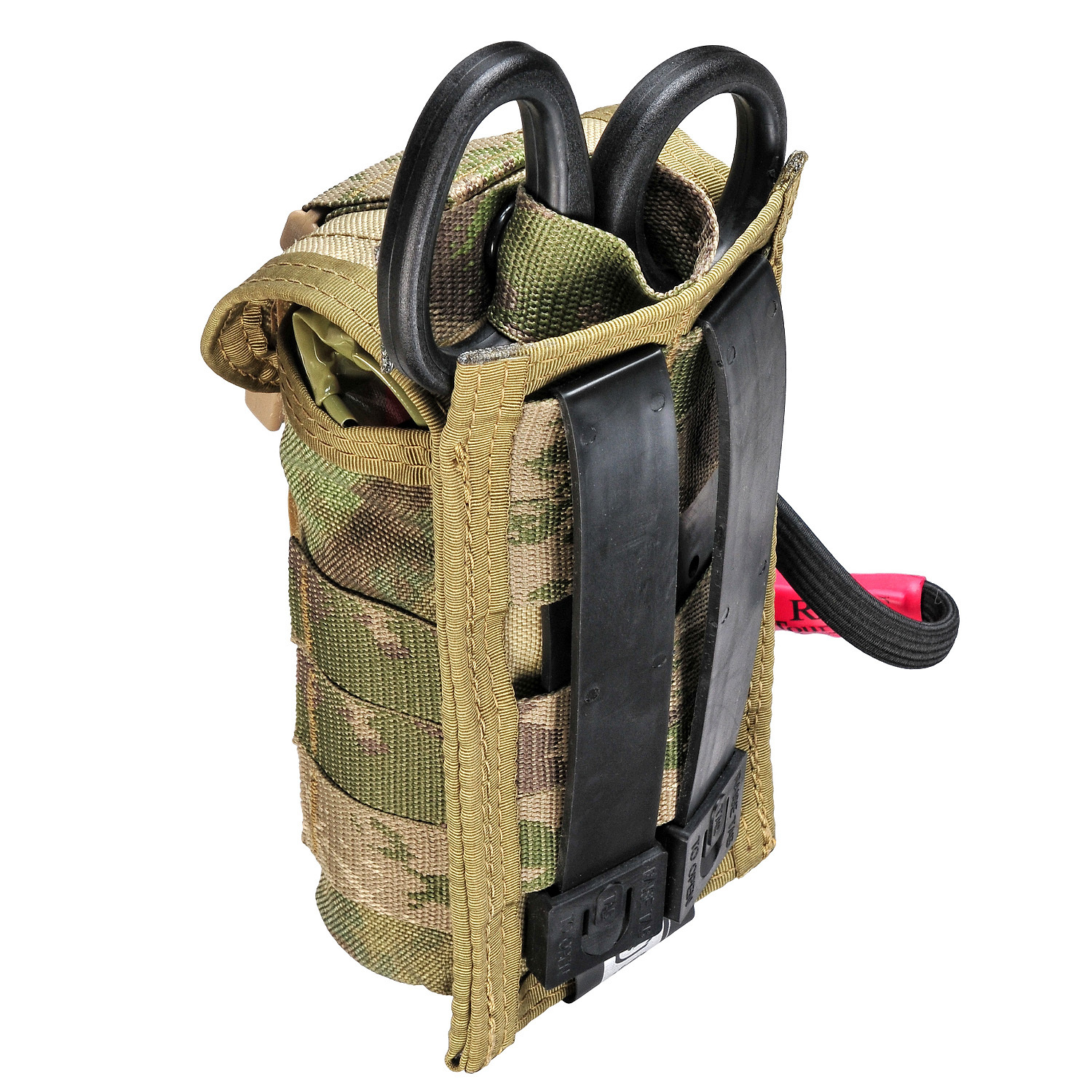 Медицинский подсумок Bleeder/Blowout High Speed Gear, цвет – Multicam