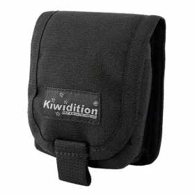 Подсумок-органайзер Kiwidition Kamu 1 Nylon 1000 den черный